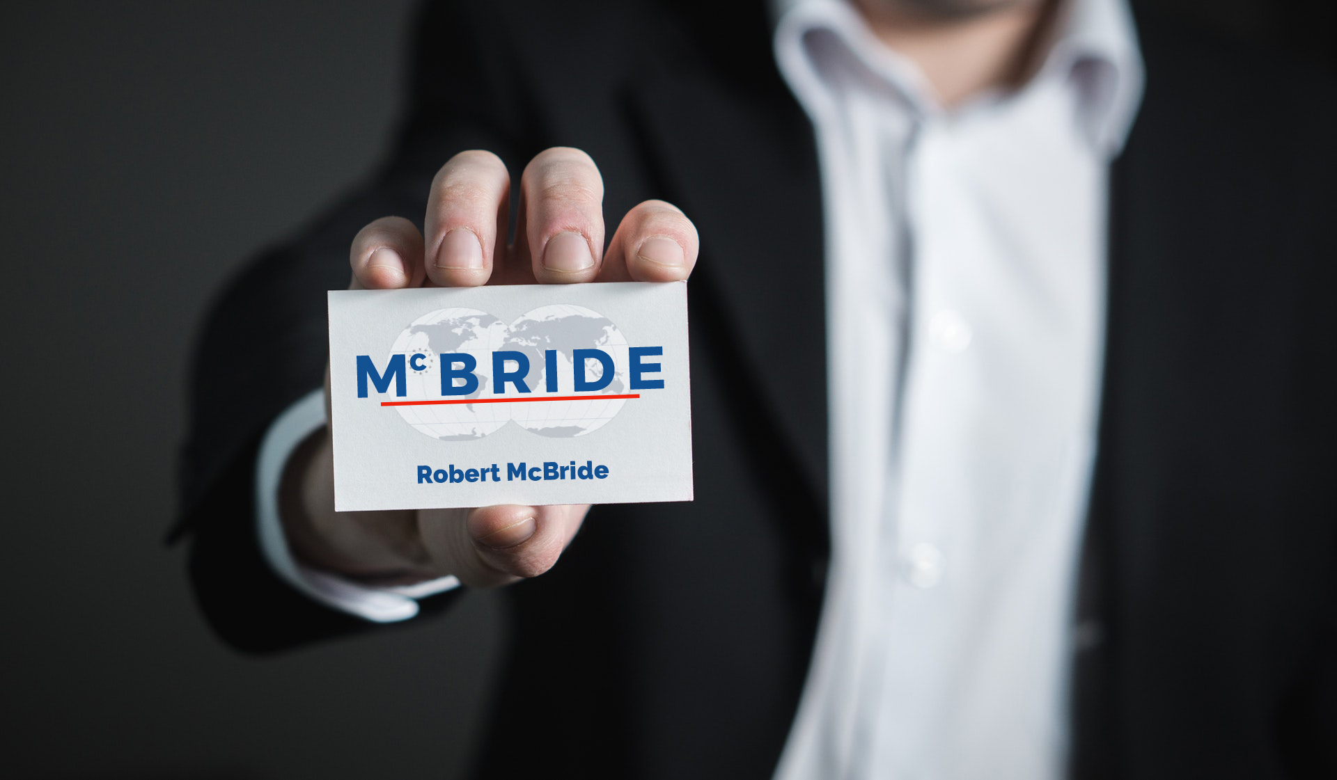 McBride Consulting & Business Development Group - New York NY