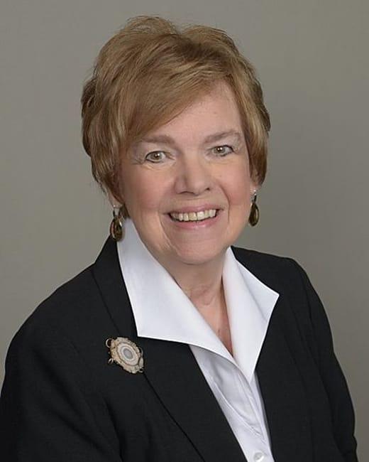 Becky A. Brooks Senior Vice President & Managing Director
