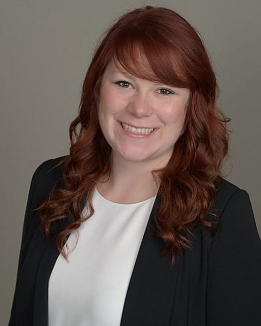 Lacey Hays - Executive Consultant - Lobbyist