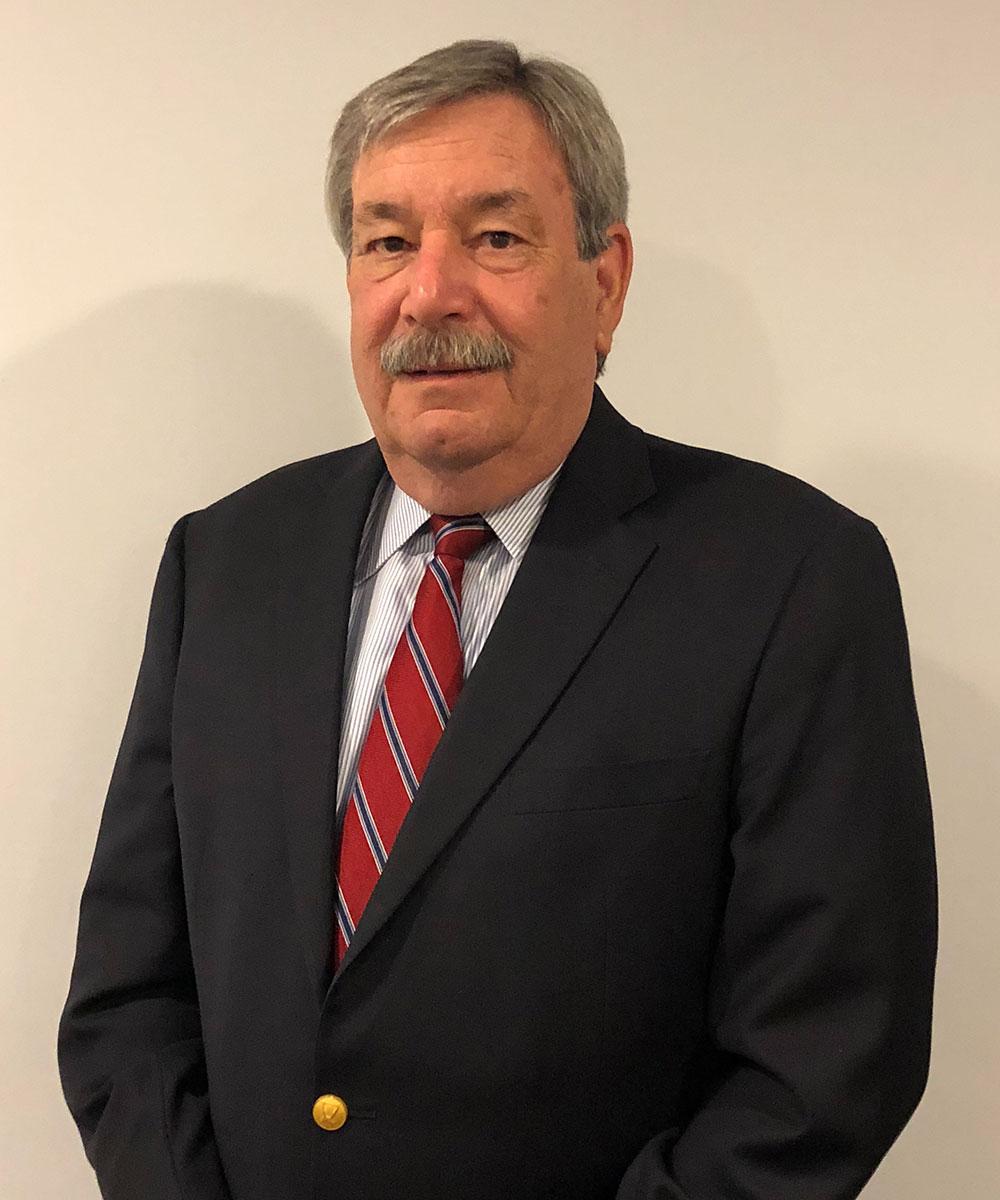 Kevin Mulligan - Executive Consultant
