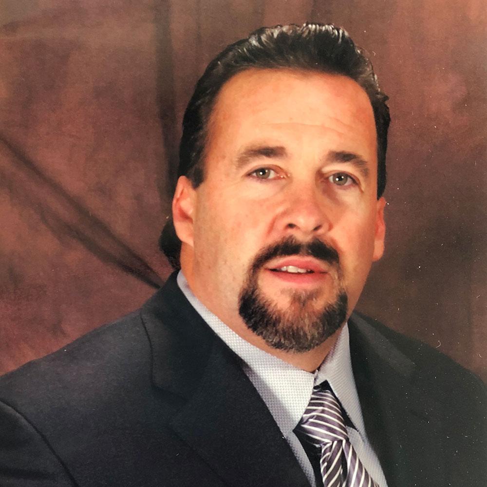 Robert McBride - Business Consultant