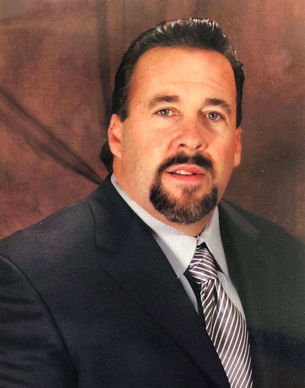 Robert McBride - President - Business Consultant