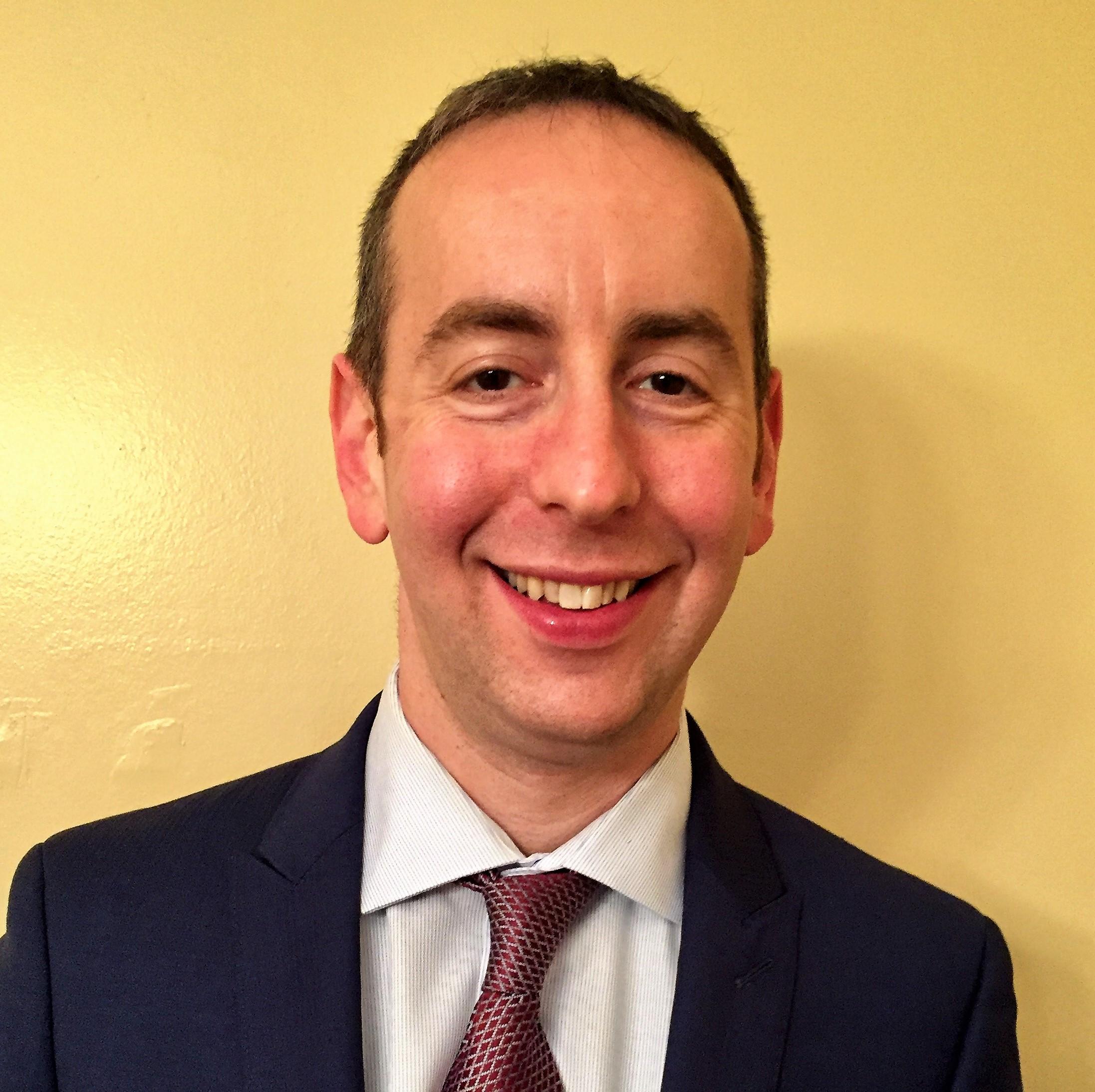 Jon Schneider - senior Consultatn - Crisis Management - Public Relations
